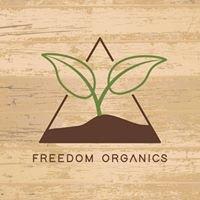Freedom Organics Ltd