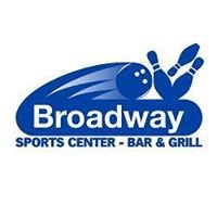 Broadway Sports Center