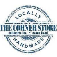 The Corner Store • Evans Head