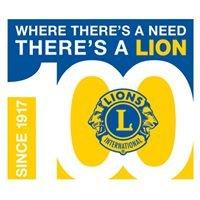 Morayfield & District Lions Club