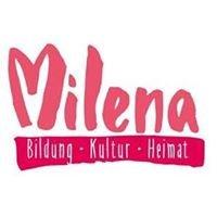 Flüchtlingscafé Milena