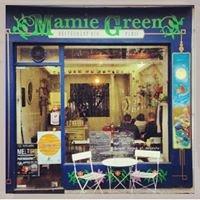 Mamie green