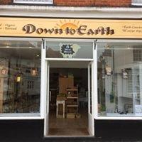 Down 2 Earth Midhurst