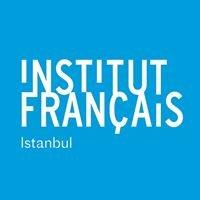 Institut français de Turquie - Istanbul / İstanbul Fransız Kültür Merkezi