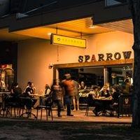 Sparrow gelato & espresso