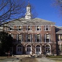 Washington Irving Interm School