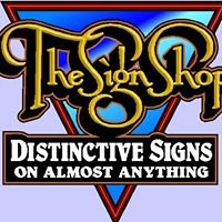 The Sign Shop