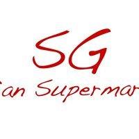 SG ASIAN Supermarket