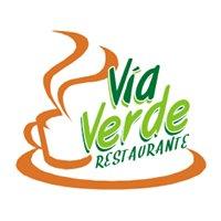 Vía Verde Restaurante