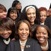 Chicago Central Section of National Council of Negro Women
