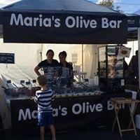 Maria's Olive Bar