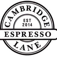 Cambridge Lane Espresso + Kitchen