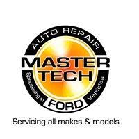 Master Tech Auto Repair