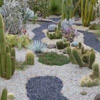 Geffray's Gardens