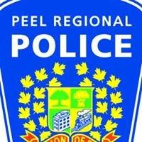 Peel Regional Police Official Site