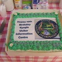 Kyogle & Villages Information Centre