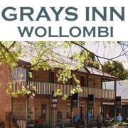 Grays Inn Wollombi