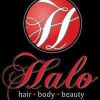 HALO  Hair.Body.Beauty