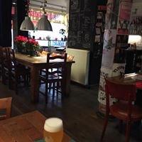Cafe Goos