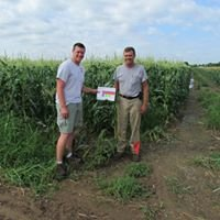 Cornell Cooperative Extension's Agricultural Stewardship Program