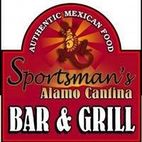 Sportsman's Alamo Cantina