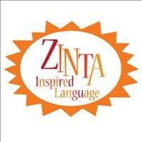Zinta Inspired Language