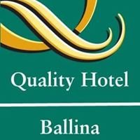 Quality Hotel Ballina,      Ballina Beach Resort
