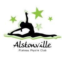 Alstonville Plateau Physical Culture Club
