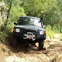 Trailhead 4x4 & Off Road LLC