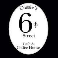 Cassie's 6th Street Cafe