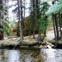 Creekside #2, Estes Park Condos