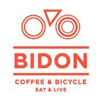 BIDON Coffee & Bicycle