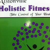 Alstonville Holistic Fitness