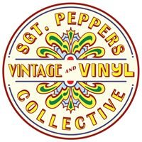 Sgt. Peppers Vintage and Vinyl Collective