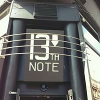 Official 13th Note