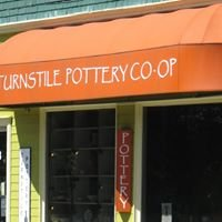 Turnstile Pottery Co-op