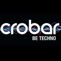 Crobar Be Techno - Lista Ale Arias