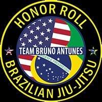 Honor Roll BJJ