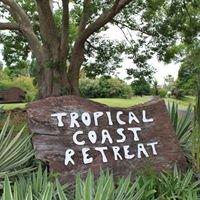 Tropical Coast Retreat - Pet Friendly Accommodation