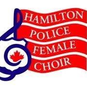 Hamilton Police Female Choir