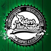 Riders Illustrated - actionsportdesigns