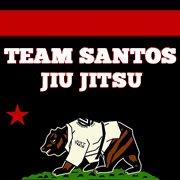 Team Santos Jiu Jitsu