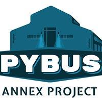 Pybus Annex Project
