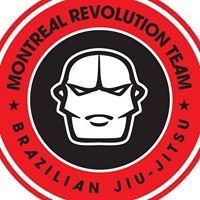 Montreal BJJ Revolution Team