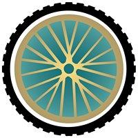 Spoken Art :: Reflective Bike Decals