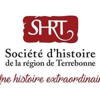 Société d'histoire de la région de Terrebonne