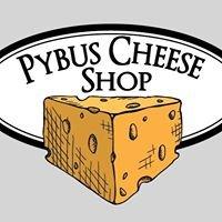 Pybus Cheese Shop