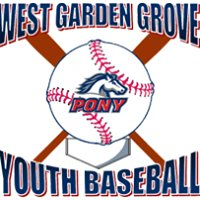 West Garden Grove Youth Baseball