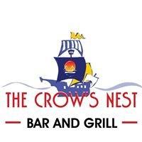 Crow's Nest @ Clover Island Inn