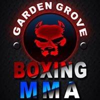 Garden Grove Boxing